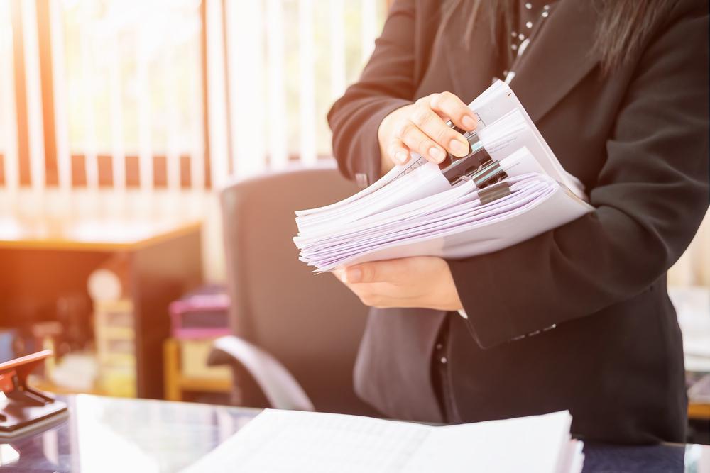 接骨院・整体院のお税務調査で必要な書類