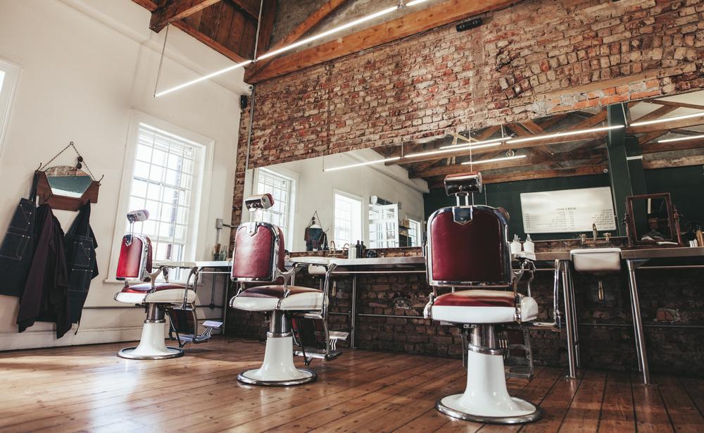 美容院・理容室の税務調査